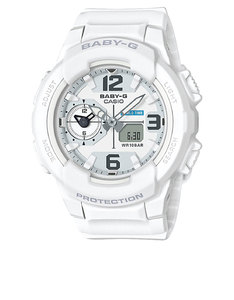 Casio BGA-230-7BDR Baby-G Watch