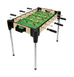 Merchant Ambassador 27 Inch Football Table with Elevated Surface & Legs