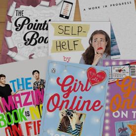 vloggers books