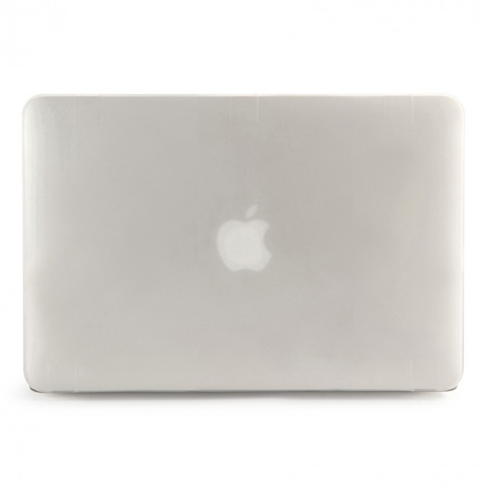 Tucano Nido Hard Shell Clear Macbook 12 Retina