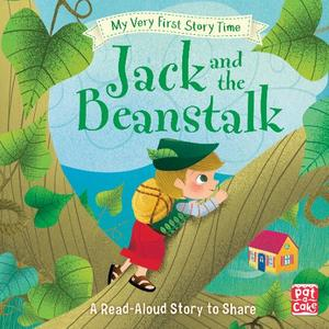 My Very First Story Time: Jack and the Beanstalk: Fairy Tale with picture glossary and an activity