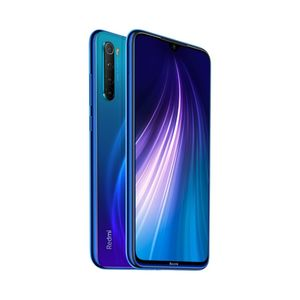 Xiaomi Redmi Note 8 128GB/4GB Neptune Blue