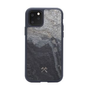 Woodcessories Bumper Case for Stone/Camo Gray for iPhone 11 Pro Max