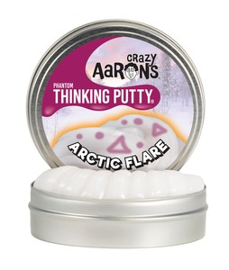 Crazy Aaron's Artic Flare Thinking Putty