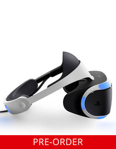Sony Playstation VR [Pre-Order]