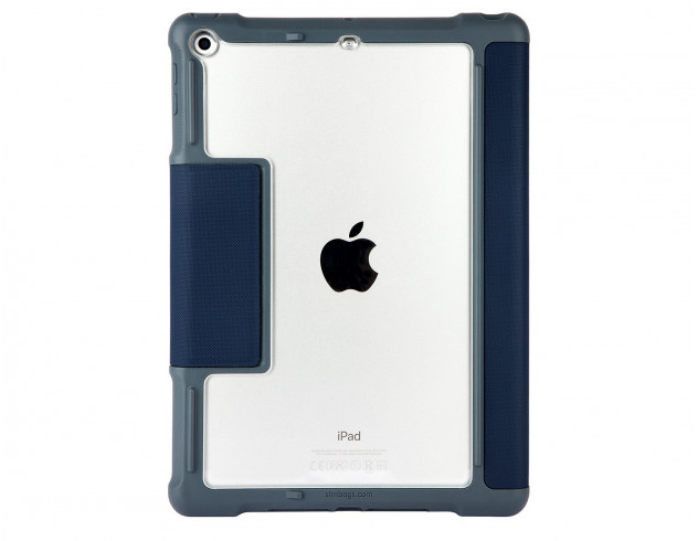Stm Dux Rugged Case Midnight Blue For Ipad 9 7 Inch