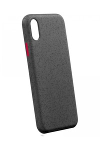 CellularLine Mineral Case Black for iPhone XS Max