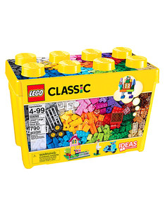 Lego Classic Large Creative Brick Box V29 10698