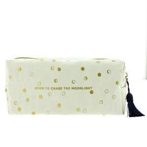 Studio Note La Luna Cosmetic Bag