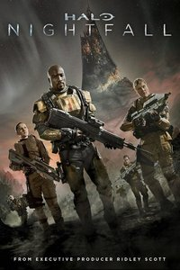 Halo: Nightfall [Collector's Edition]