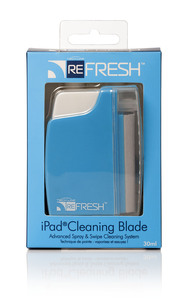 Refresh Screen Cleaning Blade 10Ml