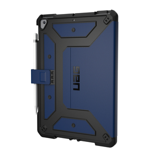 UAG Metropolis Case Cobalt for iPad 10.2-Inch