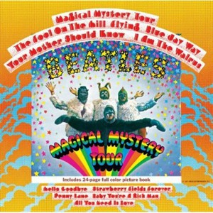 MAGICAL MYSTERY TOUR (OGV) (RMST) (REIS)