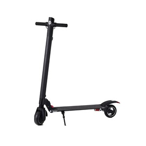 Escooterclub Ghost Evo Black Electric Scooter