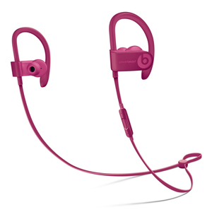 Beats Powerbeats3 Neighborhood Collection Brick Red Wireless Earphones