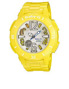 Casio BGA-170-9BDR watch