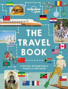 Lonely Planet Kids Travel Books
