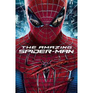 The Amazing Spider-Man [4K Ultra HD] [2 Disc Set]