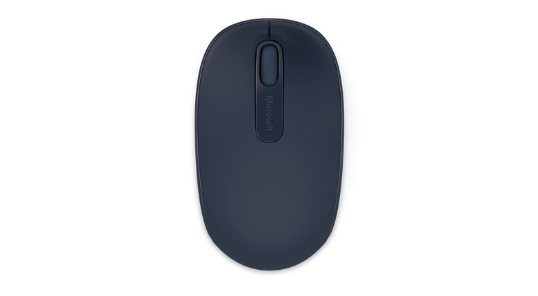 Microsoft 1850 Wireless Mobile Mouse Wool Blue