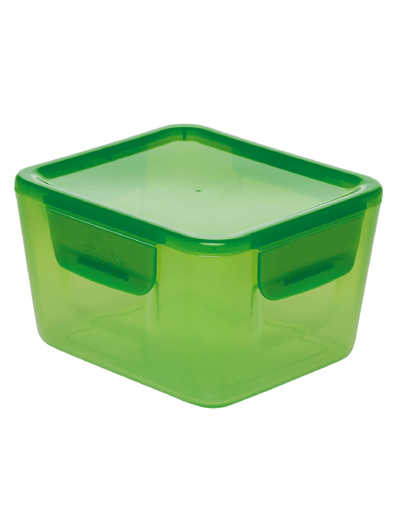 Aladdin Easy-Keep Lid Food Container Green 1 2L