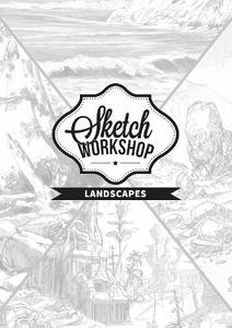 Sketch Workshop: Landscapes