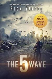 5Th Wave Movie Tie-In