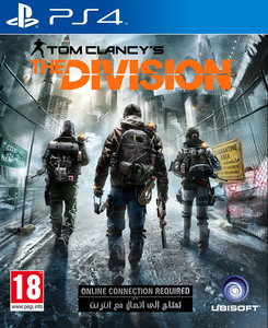 Tom Clancy's: The Division [Pre-owned]