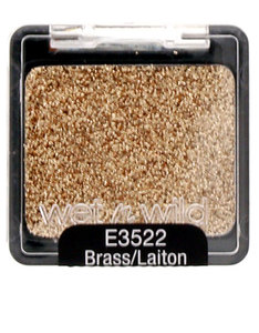 Wet N Wild Glitter Single Brass Eyeshadow