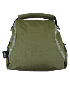 Roll'Eat Eat'n'Out Green Lunch/Sandwich Bag