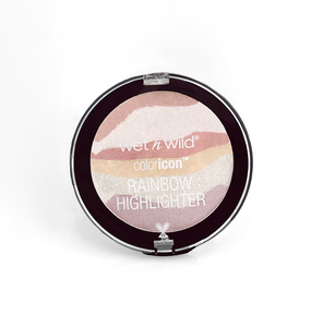 Wet N Wild Color Icon Rainbow Highlighter Everlasting Glow