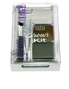 Wet N Wild Brow Kit Ash Brown