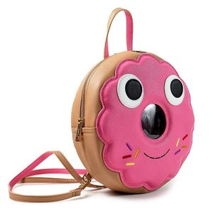 Kidrobot Yummy World Yummy The Pink Donut Backpack
