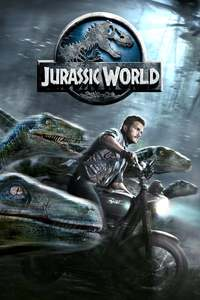 Jurassic World [4K Ultra HD] [2 Disc Set]