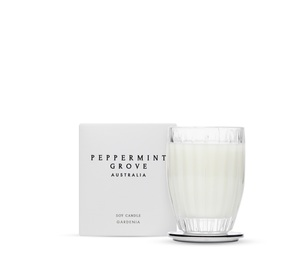 Peppermint Grove Gardenia Candle 200g