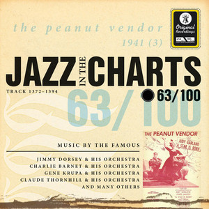 JAZZ IN THE CHARTS VOL. 63