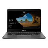 ASUS Zenbook Flip Intel Core i7-8550U 1.8Ghz/16GB/512GB/Integrated Intel UHD 620 2GB/Windows 10
