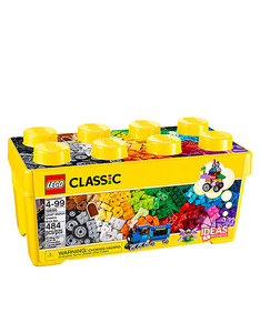 Lego Classic Medium Creative Brick V29 10696