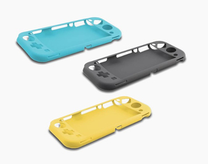 Nyko Silicone Cover Multi-Pak for Nintendo Switch Lite