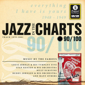 JAZZ IN THE CHARTS VOL. 90