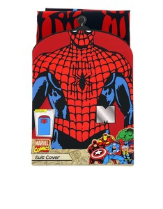 Marvel Spiderman Mens Suit Bag