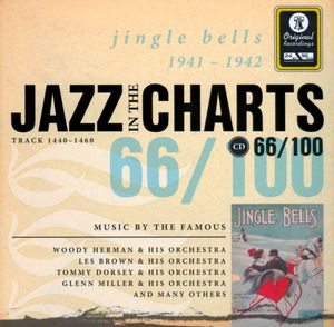 JAZZ IN THE CHARTS VOL. 66