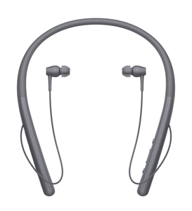 Sony H.Ear In 2 Black Bluetooth Wireless Neckband In-Ear Earphones