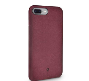 Twelve South Relaxed Leather Case Marsala For iPhone 7 Plus
