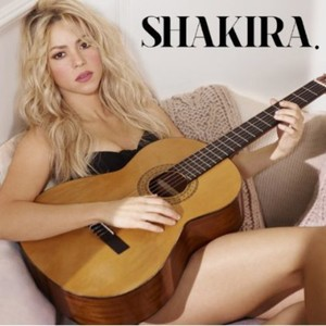 SHAKIRA (DELUXE VERSION) (UK)