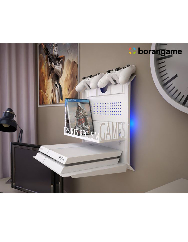 borangame gameside bundle big daddy game console. Black Bedroom Furniture Sets. Home Design Ideas