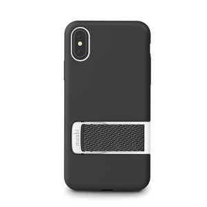 Moshi Capto Case Black for iPhone XS