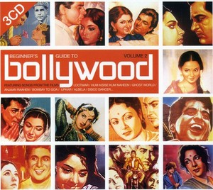 BEGINNER'S GUIDE TO BOLLYWOOD 2 / VARIOUS (ENG)