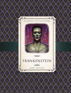Classic Collection Frankenstein