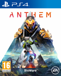 Anthem [Pre-owned]