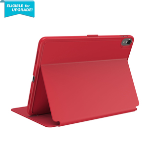 Speck Balance Folio Case Heartrate Red for iPad Pro 11""